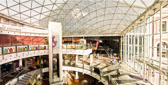 centro comercial príncipe pío madrid