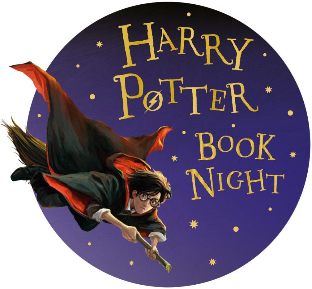 harry potter book night 2020 madrid