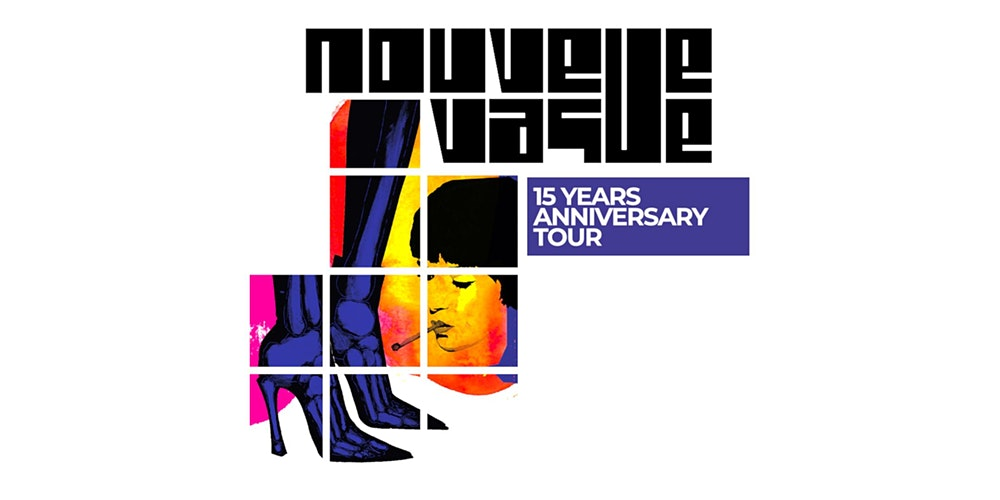 nouvelle vague madrid 2020 concierto