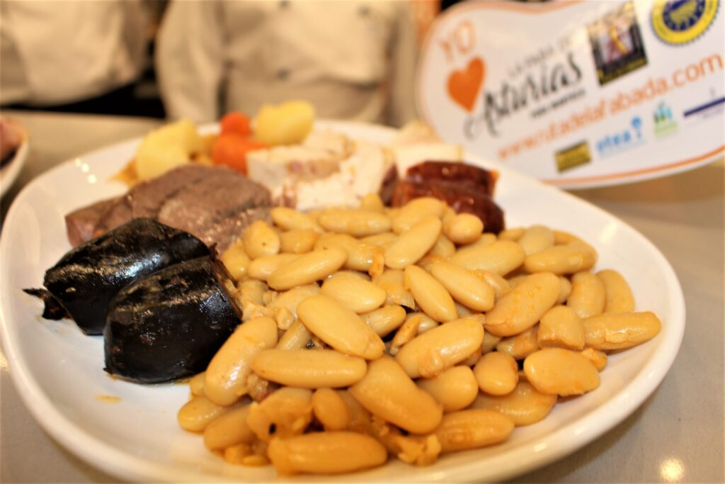 fabada asturiana madrid